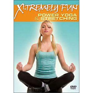 Power Yoga et Stretching