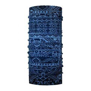 Buff Cache-cou Original - One Size Eskor Dark Denim Couvre-cous