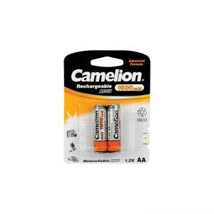 Piles bâton rechargeable AA LR6
