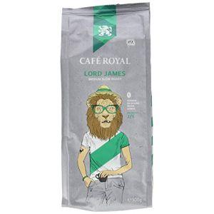 Café Royal Café en grains Lord James 500g
