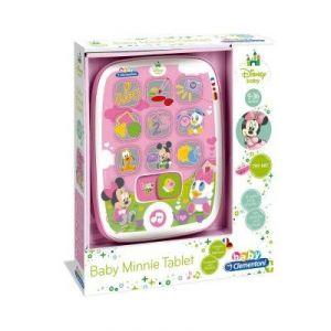 Clementoni Ma première tablette Baby Minnie