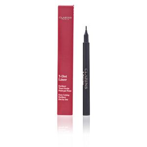 Clarins 3-Dot Liner 01 Black - Eyeliner tracé facile point par point