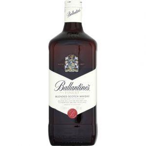 Ballantine's Whisky Ecosse Blended 40% vol. - La bouteille de 1,5L
