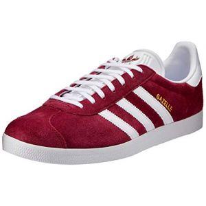 Adidas Gazelle chaussures bordeaux T. 38,0
