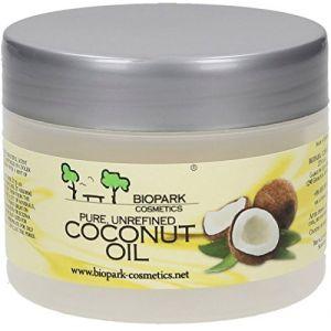 Biopark Cosmetics Huile de Coco - 100 ml