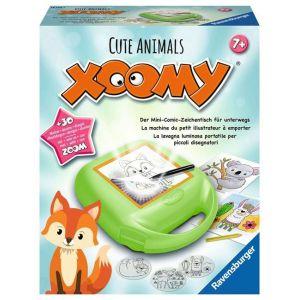 Ravensburger Kit créatif Xoomy midi Cute animals