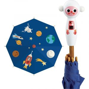 Vilac Parapluie Cosmonaute de l'univers de Ingela P. Arrhenius