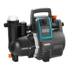 Gardena Smart pressure 5000 l/h - Pompe arrosage automatique