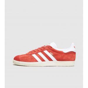 Adidas Gazelle chaussures rouge blanc 40 2/3 EU