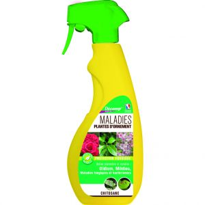 LG Traitement plantes ornementales 750 ml