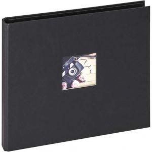 Panodia Studio Album 80 Vues 40 Pages Traditionnel, Papier, Noir, 2,5 x 25,7 x 23 cm