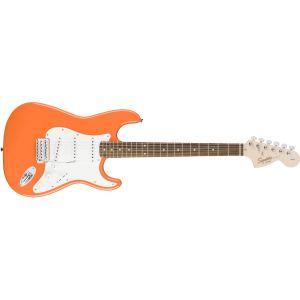 Squier Affinity Stratocaster Competition Orange RW