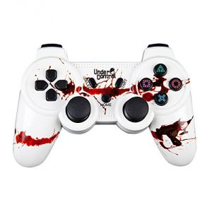 Under Control Manette Blood Controller Bluetooth PS3