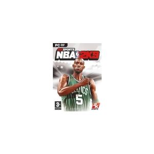 NBA 2K9 [PC]