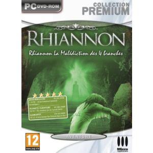 Rhiannon : La Malédiction des Quatre Branches (online) [PC]