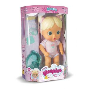 IMC Toys Bloopies - Bébé de Bain - Sweety
