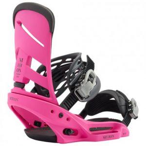 Burton Snowboard Mission EST Pink