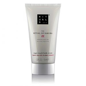 Rituals The Ritual of Sakura Magic Touch Body Cream 70ml