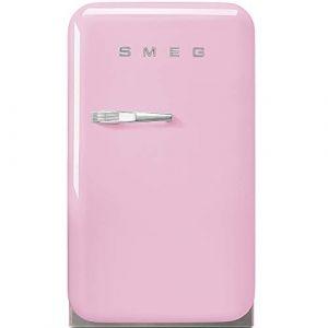 Smeg FAB5RPK3 - Mini réfrigérateur
