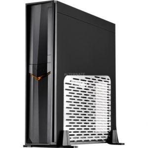 Silverstone Raven RVZ02 - Boîtier desktop Mini ITX sans alimentation