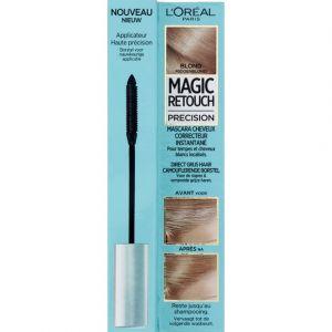 L'Oréal Mascara cheveux correcteur instantané, blond