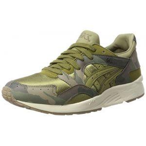 Asics Chaussures gel lyte v gs vert garcon 37 1 2