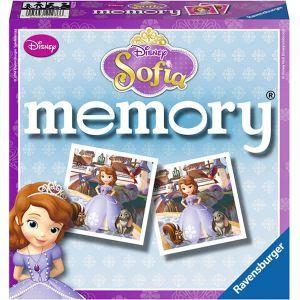 Ravensburger Memory : Princesse Sofia Disney