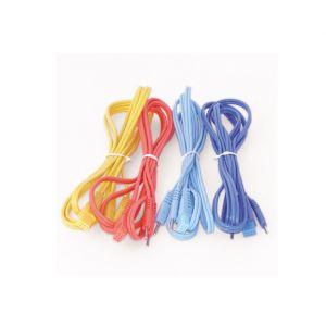 Globus Kit de 4 Câbles de Rechange