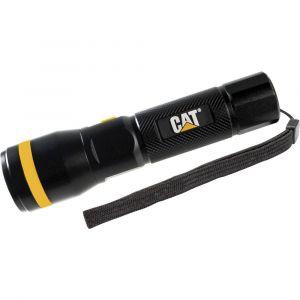 Caterpillar Lampe de poche CAT CT2500 Focus-Tactical 330091 LED à pile(s) 350 lm 8 h 198 g 1 pc(s)
