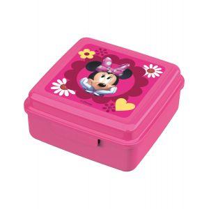 Boîte à goûter Minnie