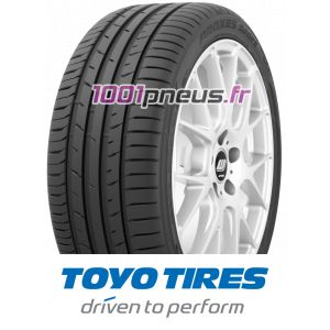 Toyo 225/55 ZR17 101Y Proxes Sport XL