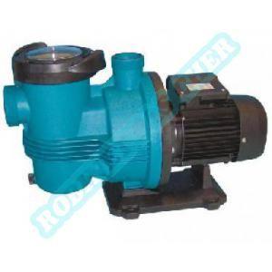 Aqualux Pompe de filtration Pulso 1cv Triphase 18m3/h
