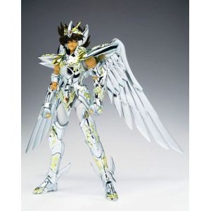 Bandai Figurine Myth Cloth : Pégase armure divine (Saint Seiya)