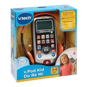 Image de Vtech v.Pod Kid Do Ré Mi