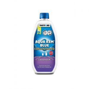 Thetford Aqua Kem Blue concentré Lavande 780 ml