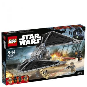 Lego 75154 - Star Wars : TIE Striker