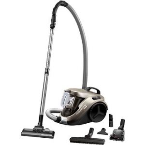Rowenta RO3786EA - Aspirateur traîneau sans sac Compact Power Cyclonique Animal Care