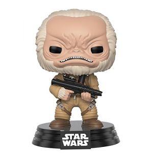 Funko Figurine Pop! Star Wars Rogue One Weeteef Cyubee