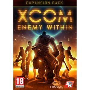 XCOM : Enemy Within [PC]