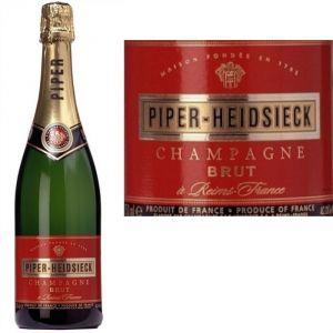 Piper Champagne AOP, brut