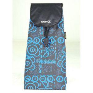 Garmol Sac pour poussette de marché 51l bleu/noir bbp218lv c 676