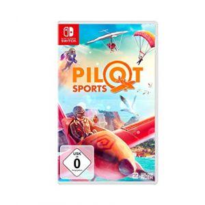 Pilot Sports [Switch]