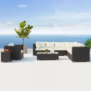 Salon de jardin concept usine - Comparer 259 offres