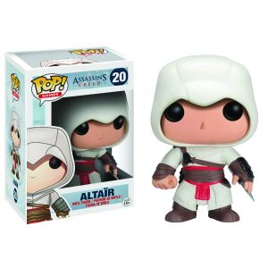 Funko Figurine Pop! Assassin's Creed : Altair