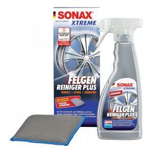 Sonax EXtreme Nettoyant pour jantes 0,5L - 02302000