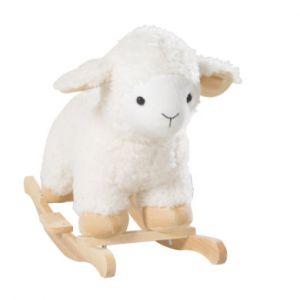 Roba Mouton à bascule, bois