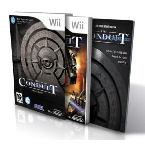 The Conduit [Wii]