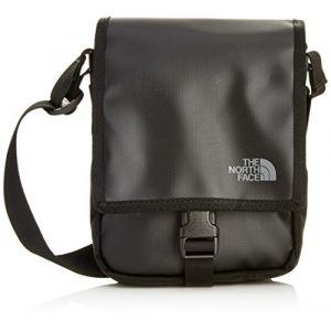 The North Face Bardu noir sac bandouliere