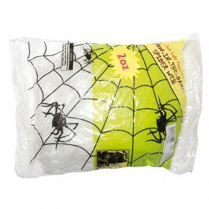 Toile d'araignée phosphorescente (56g)