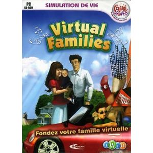Virtual Families [PC]